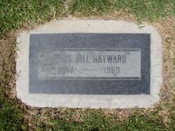 Vera <i>Hill</i> Hayward