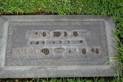 Vernon Boyd Jones