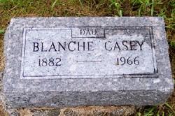 Alice Blanche Casey