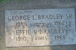 George L. Bradley, Sr