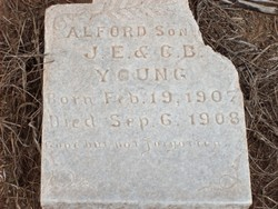 Alford Young
