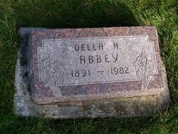 Della H Abbey