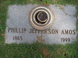Phillip Jefferson Jeff Amos