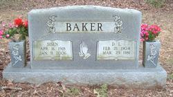 Sisen Baker