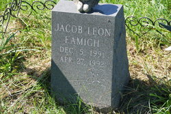 Jacob Leon Eamigh