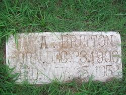 Anderson Esylin A Britton