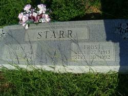 Irene Starr