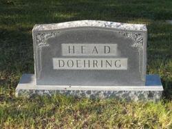 Bessie <i>Head</i> Doehring