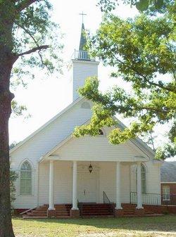 Rex Presbyterian Church Cemetery
