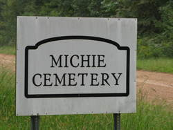 Michie Cemetery