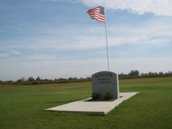 Naylor Memorial Cemetery