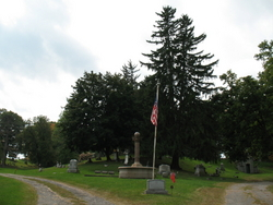 Mount Morris City Cemetery