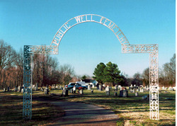 Public Well Cemetery