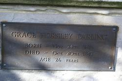 Grace Horsley Darling