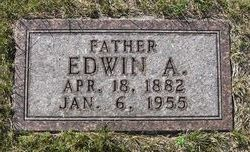 Edwin A. Neuenschwander