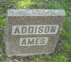 Addison Ames