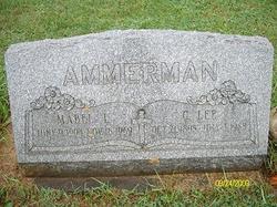 C Lee Ammerman