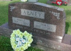 Pvt Thomas Alvery Abney