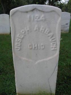 Joseph Arbaugh