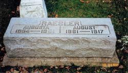 August Gustav Raesler