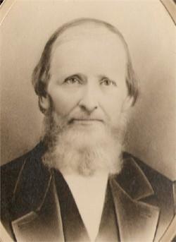 William Mortimore