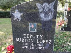 Burton Burt Lopez