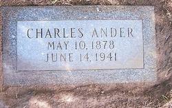 Charles Ander