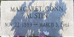 Margaret <i>Conn</i> Austin
