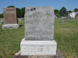 Mary A Bolan