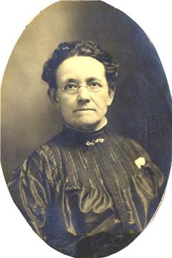 Ella Mary <i>Coffman</i> Helena