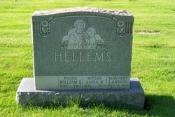 William E Hellems