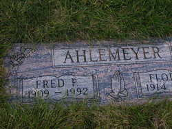 Fred P. Ahlemeyer