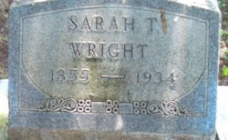 sarah talithia lt igt  nee fryman  donleylt  igt  wright added by  kati mcsweeney