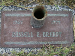 Russell Ray Brandt