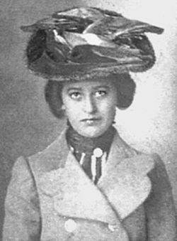 Mary E. Lambert