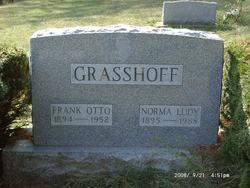 Norma <i>Ludy</i> Grasshoff