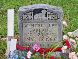 Wendell Lee Garland