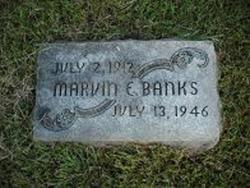 Marvin E. Banks