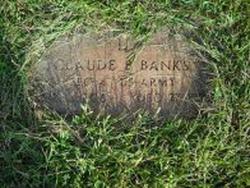 Claude B. Banks