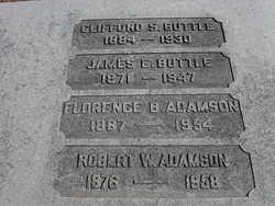 Robert William Adamson