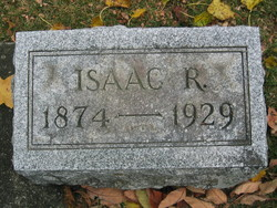 Isaac Rock Miller
