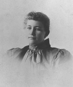 Alice Pauline <i>Purviance</i> Spaul