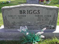Fergus Junior Briggs