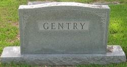 Ruth <i>Gentry</i> Collins