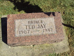 Ted Jay