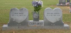 Ruby Neal <i>Chandler</i> Carraway