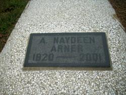 Alpha Naydeen <i>LeMasters</i> Arner