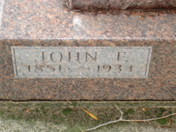 John Ferber Albers