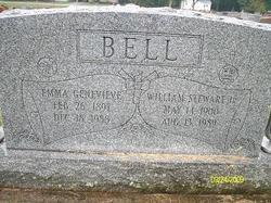 Emma Genevieve Bell