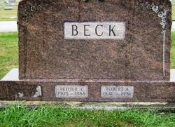 Mildred Grace <i>Weismiller</i> Beck